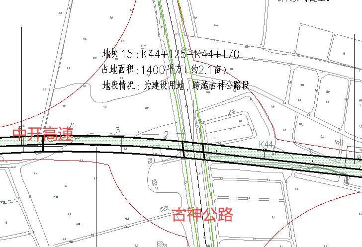 全长5.8公里!与西环高速对接!中开高速横栏段即将动工