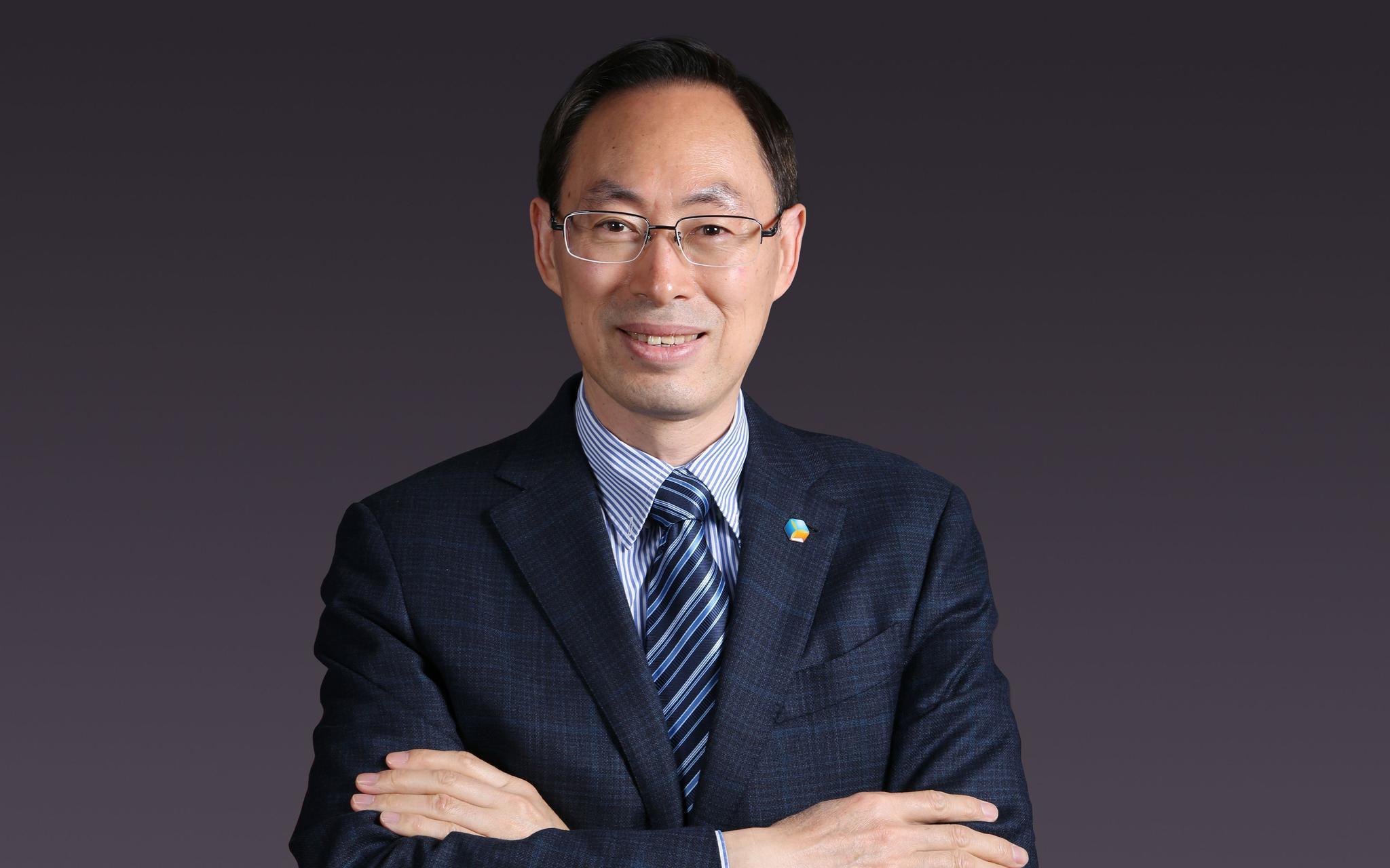 杏悦:集团总裁于旭波离任曾是央企最年轻杏悦图片