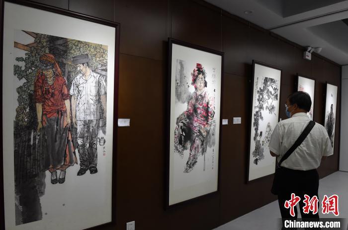 民革中央在重庆设立全国首个主题画创作中心