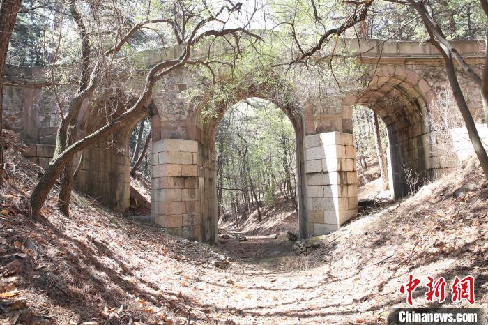 [杏悦]暑山庄山区基杏悦址考古完成许多图片