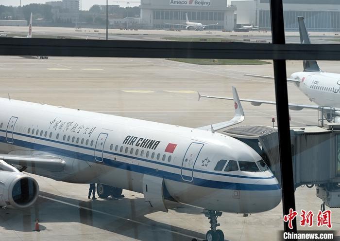 杏悦,局取消杏悦国内航班风险分级实施疫情常态化图片