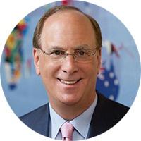 贝莱德CEO:我们最大的长期投资机遇在中国