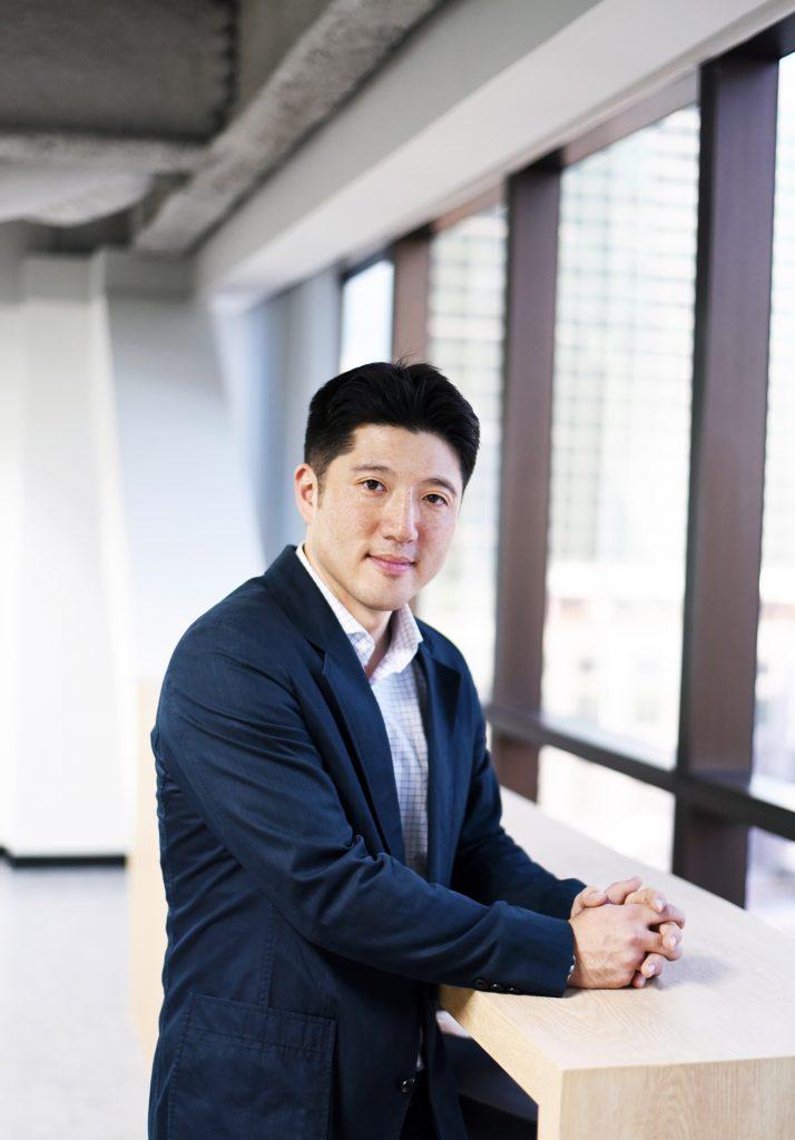 专访 Gojek 国际业务负责人 Andrew Lee:一家以社会影响力为导向的共享出行企业是如何炼成的