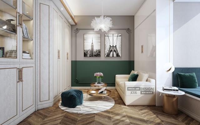 134平米的房子装修多少钱?欧式风格能装修成什么效果?
