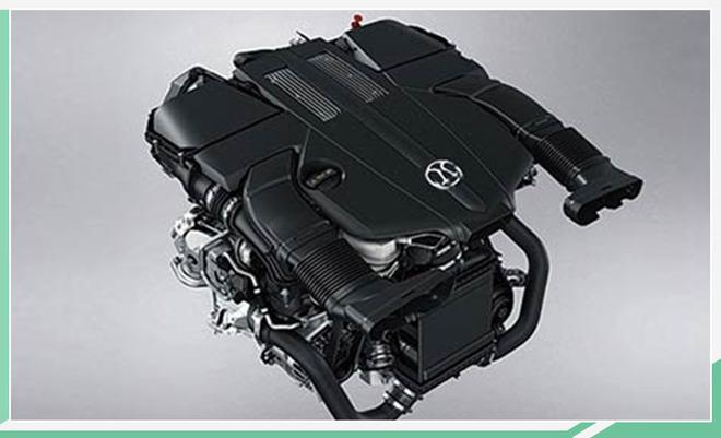 搭载奔驰发动机 2020款BJ90将于6月21日正式上市