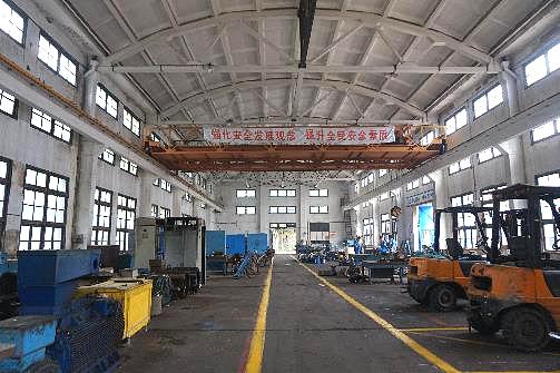 新增9处历史建筑!嘉兴冶金机械厂等成为第四批嘉兴历史建筑
