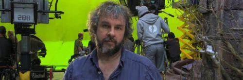 """彼得·杰克逊成立""""维塔动画""""新工作室"""