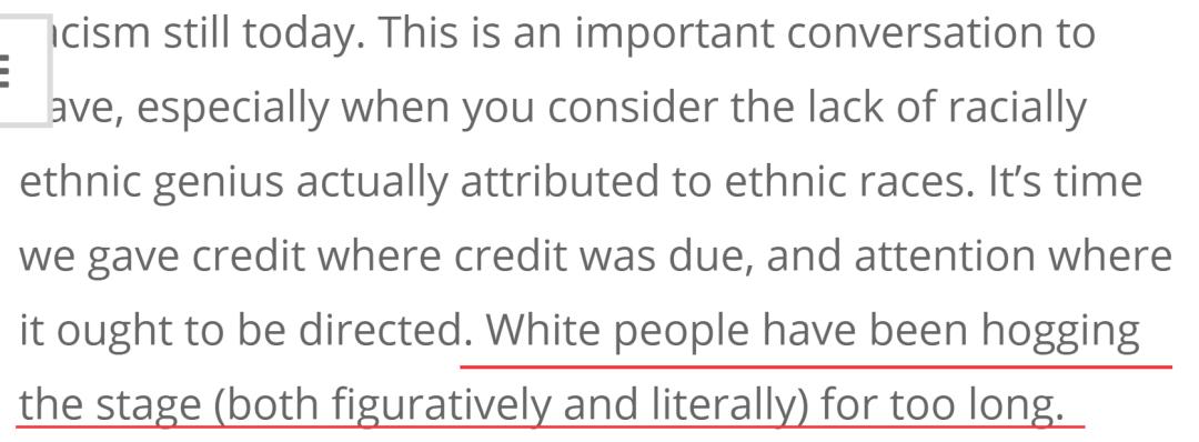 """(截图来自在2015年时炒作贝多芬是""""黑人""""的那篇文章)"""