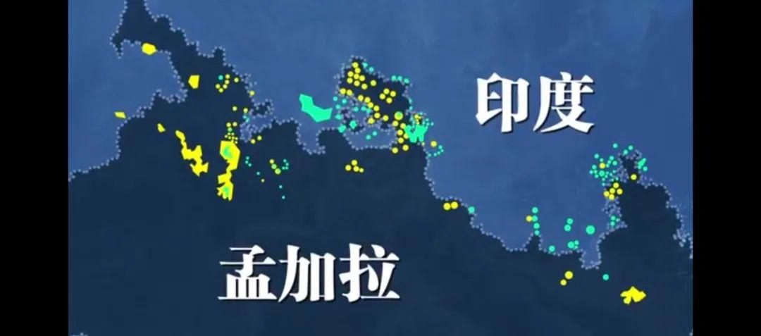 ▲《两个世界的分界线》截图