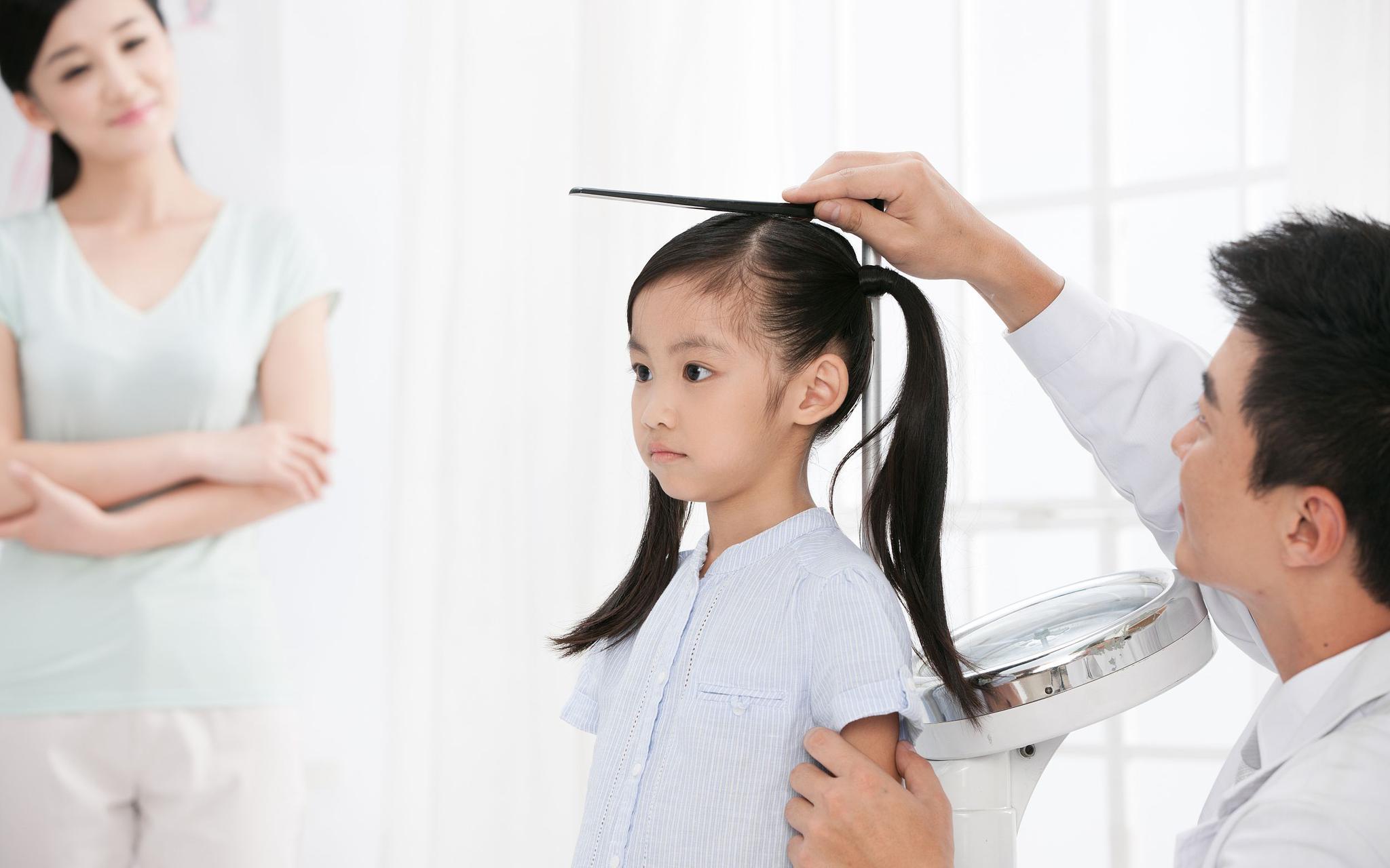 [天富]儿童节丨你天富家孩子的身高正常吗图片