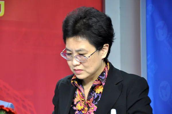 新疆维吾尔自治区政府副主席任华被查