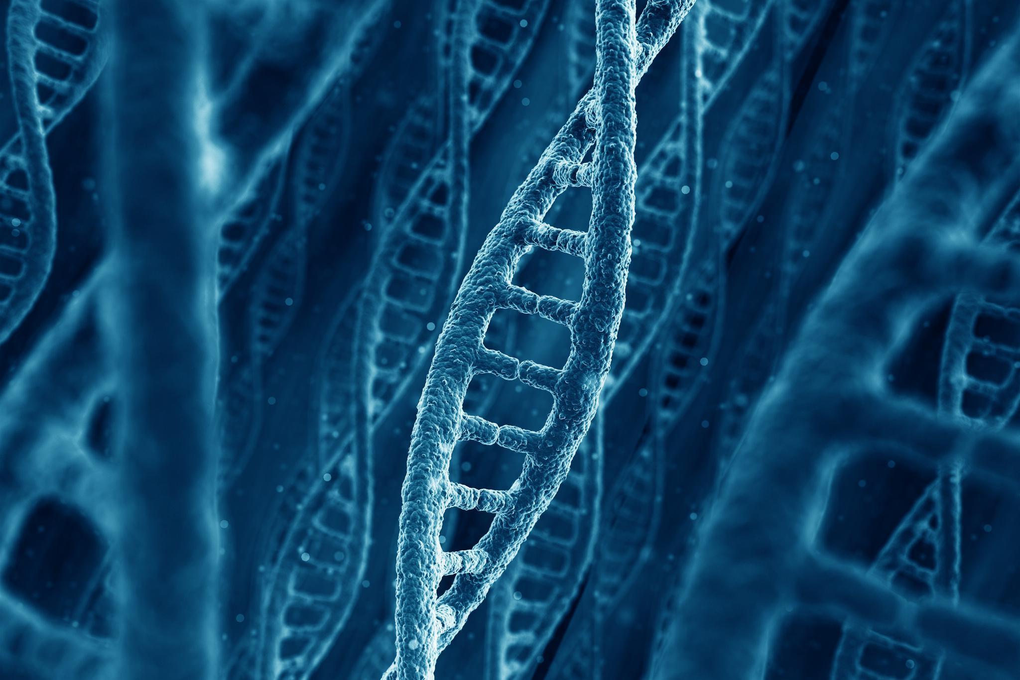 基因测序伟大意义,基因生理功能终将揭开