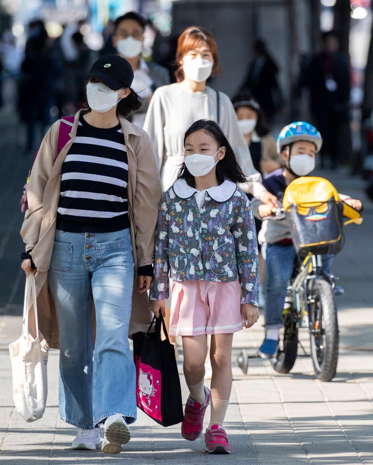 韩政府将视察工地、工厂防疫状况