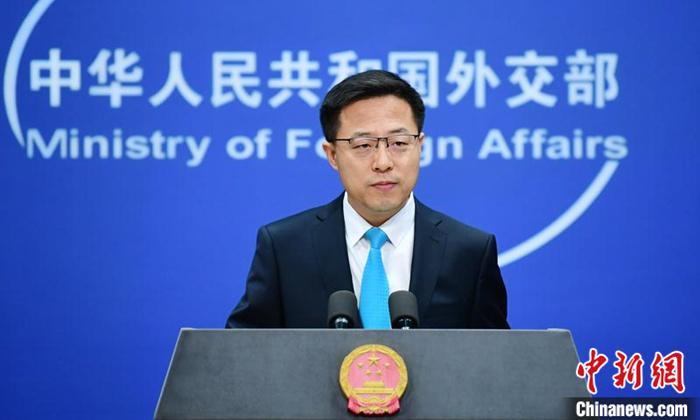中方谈中印边境地区局势:总体稳定可控 外交、军事沟通渠道畅通