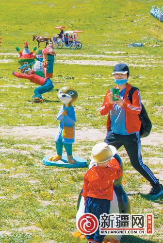 【爱新疆 游首府】儿童节景区活动丰富优惠多 乌鲁木齐亲子游持续升温