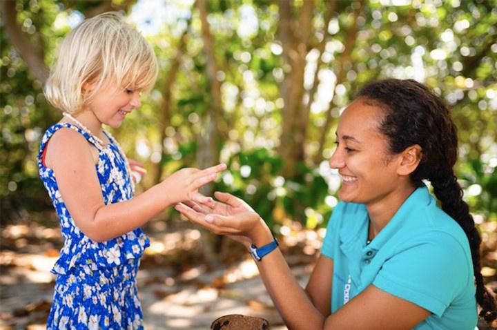 孩子们的梦想乐园,下一个假期开启斐济文化成长之旅
