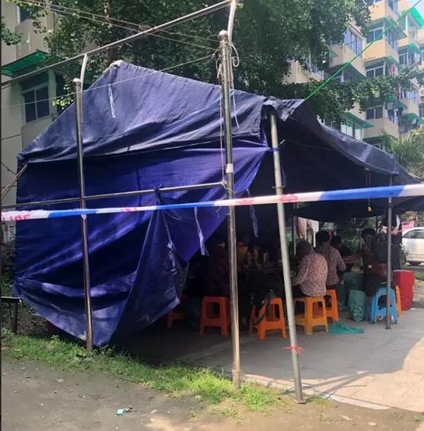 """杭州""""4岁女童触电身亡""""案:2人获刑,6被告赔偿121万"""