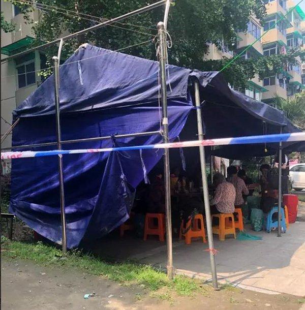 """杭州""""4岁女童触电身亡""""案:2人获刑,被告赔偿121万"""