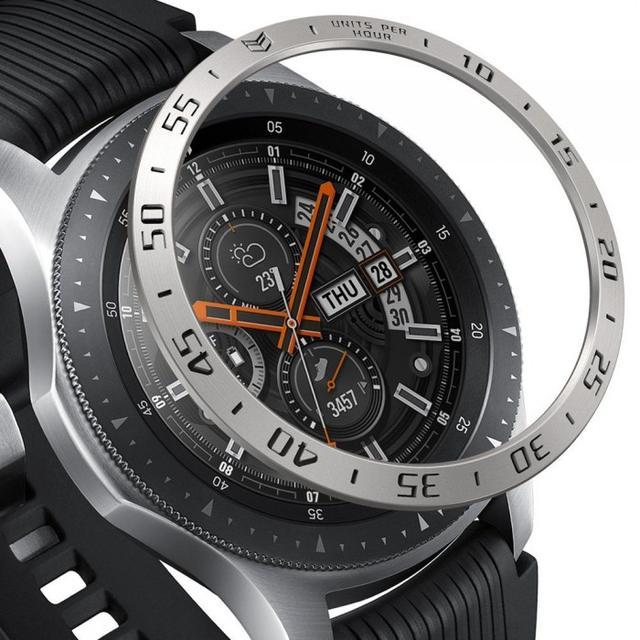 Galaxy Watch 2曝光:物理旋转表圈回归