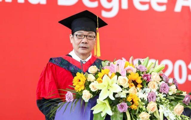 """不给他们留遗憾,广东这所高校举办不""""疫""""样的毕业典礼"""