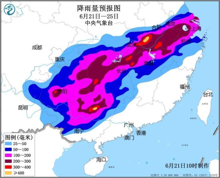 摩天测速:州至长江中下游一摩天测速带将迎图片
