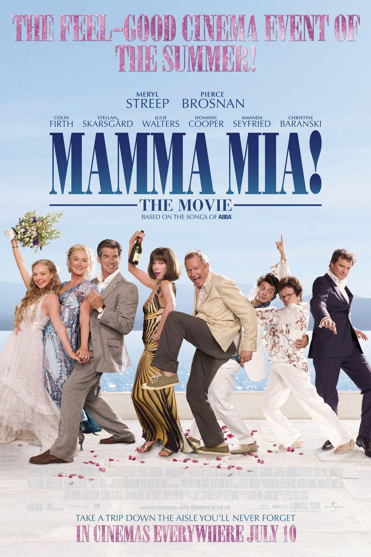 电影《妈妈咪呀!》计划拍第三部,或将包含ABBA新歌图片