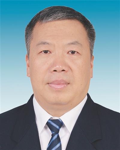 沈阳市副市长苗治民履新辽宁省工信厅党组书记图片