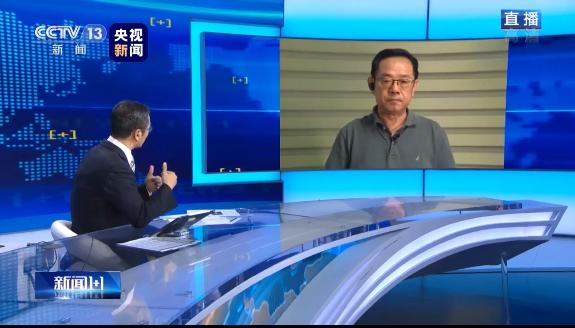 北京这轮疫情来源和趋势,中疾控副主任冯子健最新解读图片