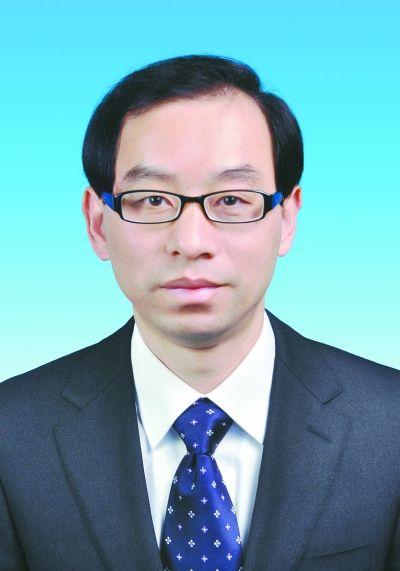 陈红辉拟提名为武汉副市长人选 曾任职市卫健委图片