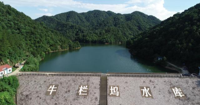 主汛期来临 江山市山塘水库吹响防汛集结号