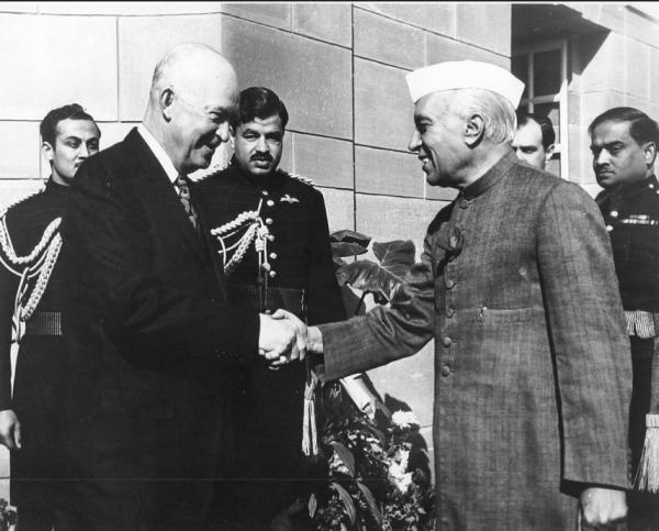 为什么印度在这次对峙中 没有洞朗事件那么强硬图片
