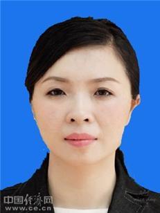 聂红焰(女)任重庆万州区委副书记、代区长