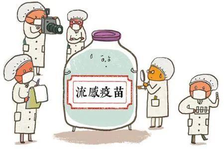 你适合打流感疫苗吗