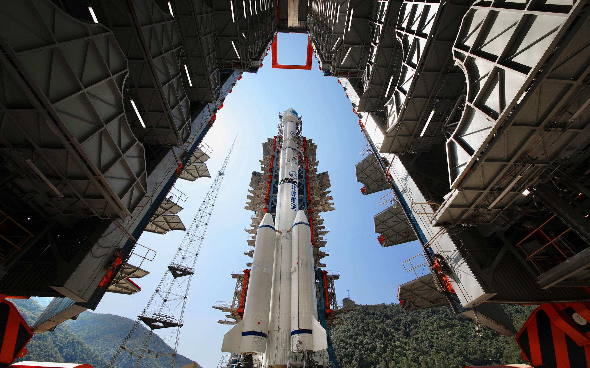为什么最后一次发布被推迟了?揭秘前三名火箭护航北斗七星的方式|北斗|常三佳|发射推迟了几天,这是怎么回事?