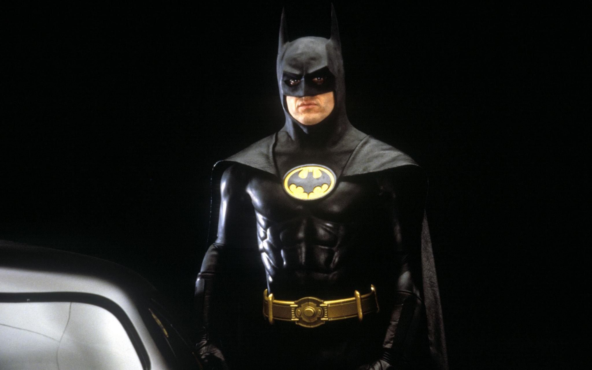 迈克尔·基顿有望回归出演蝙蝠侠,成为DC版尼克·弗瑞图片