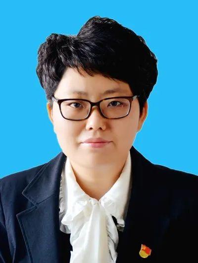 """""""准80后""""马珊珊履新天津正局级岗位图片"""