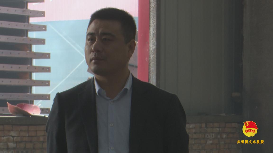 李文斌,男,1986年11月生,文水县南武乡西庄村人,中共党员,文水鑫邦机械制造有限公司总经理。