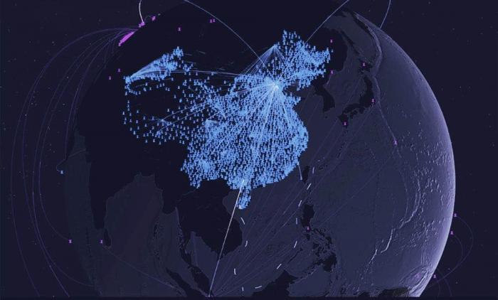 千金公司首席执行官陈金培先生:物联网可能会改变北斗和GPS竞争格局