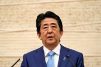 日本民调:近7成受访者反对安倍再次参选自民党总裁