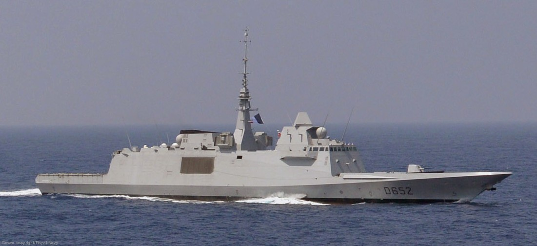 """""""普罗旺斯""""号 (图源:seaforces.org)"""