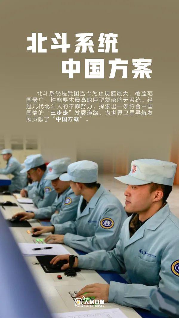 图告诉你中国北斗为什么摩天娱乐值得骄,摩天娱乐图片