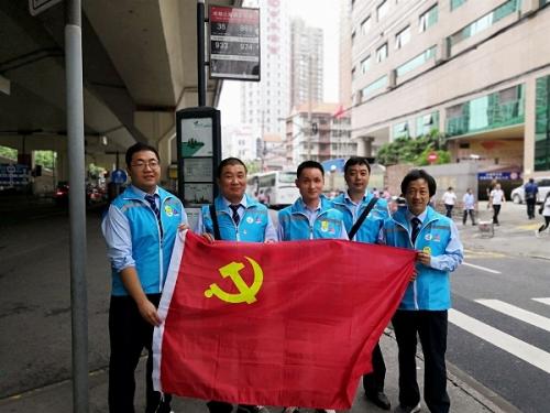 上海巴士933路被评为上海公交五星级品牌线路