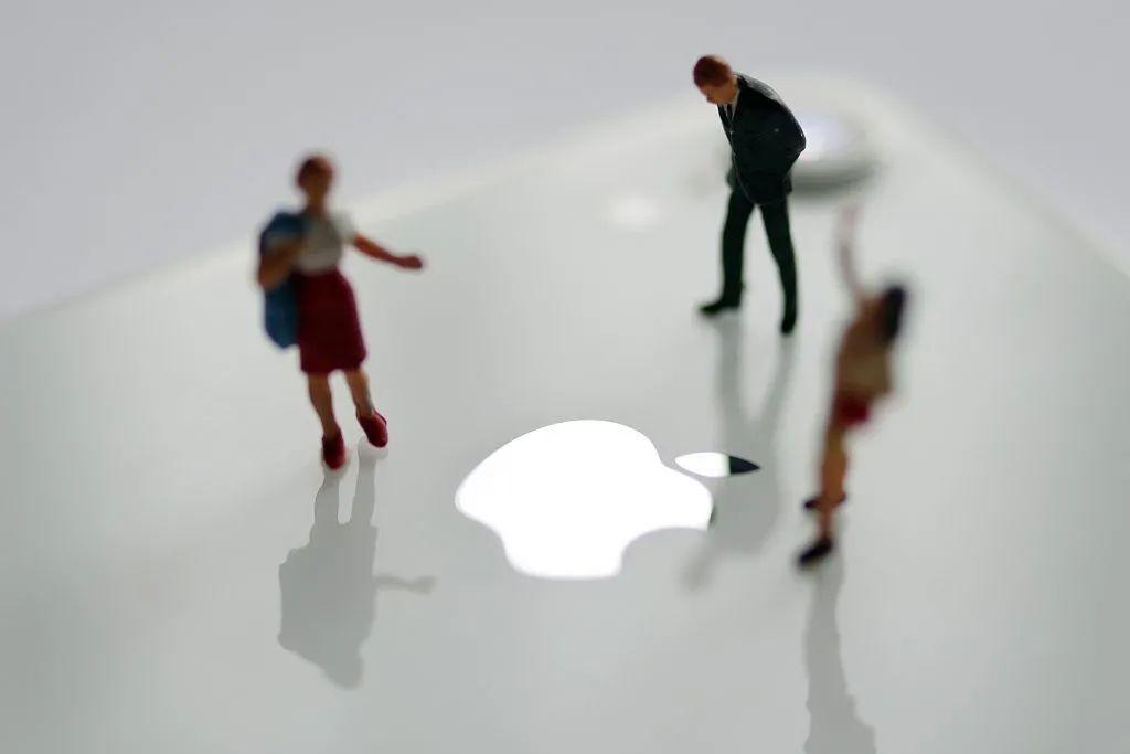 苹果告别英特尔依赖,世界芯片业一场革命已经到来图片