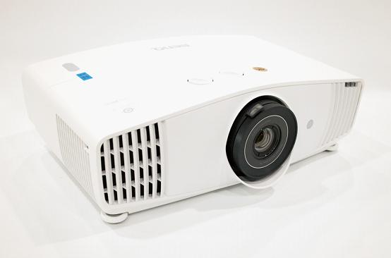 广色域色彩与4K超清更配 明基4KB257家用投影机评测体验