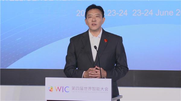 刘军:联想重要战略转型业务已扎根天津
