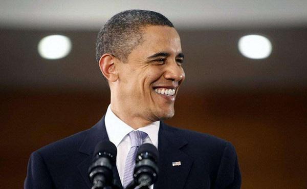 美国前总统奥巴马。资料图