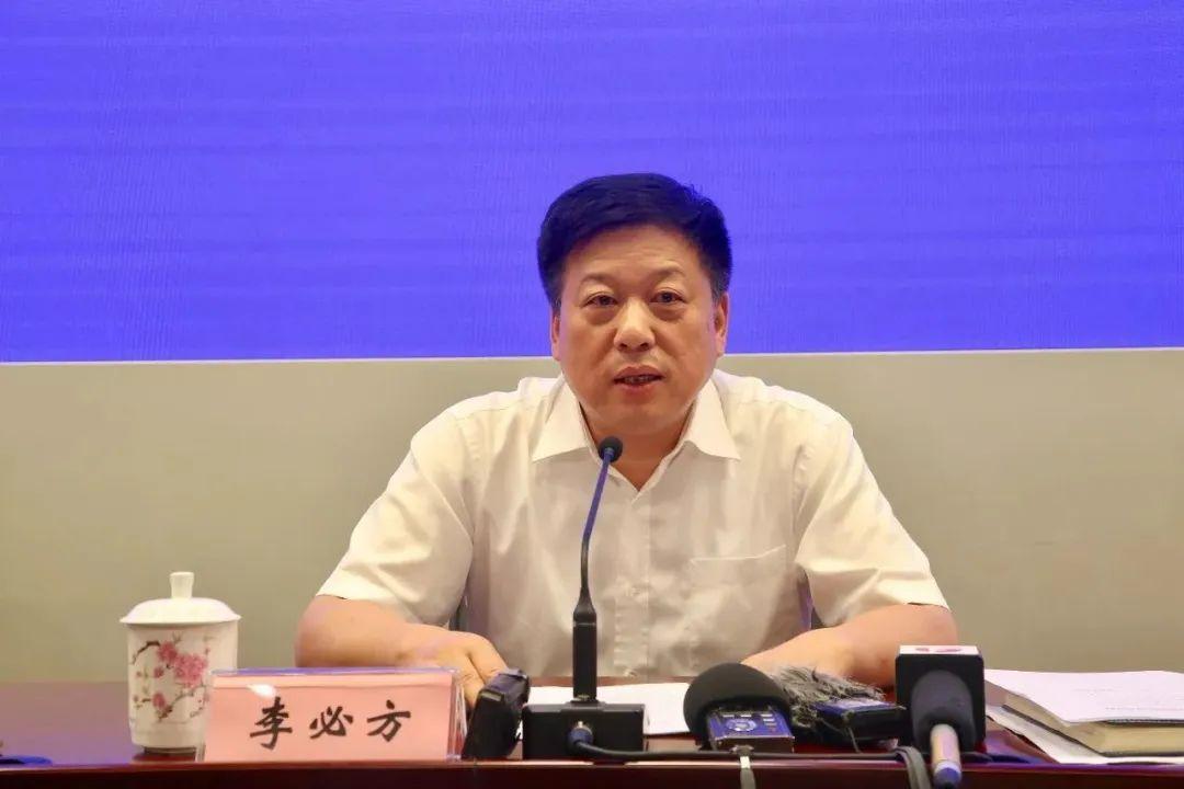 安徽2位省政府副秘书长,同日职务调整图片
