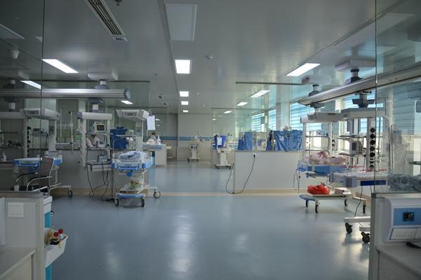 加强重点学科建设 促进公立医院发展