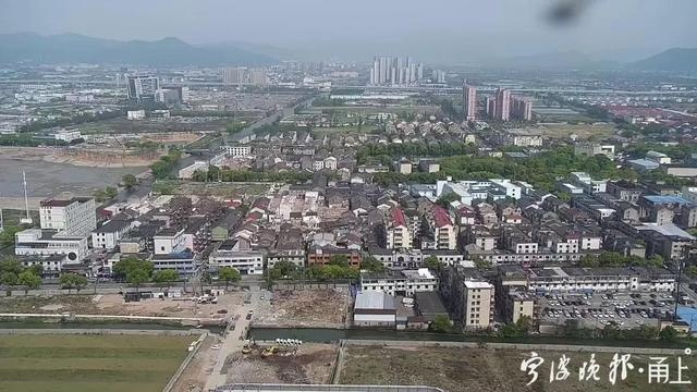 """涉及24.2万户,政府出钱!宁波鄞州为6718幢城镇住房外墙上""""保险"""""""