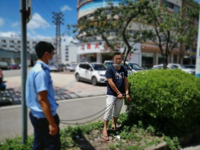 中山东凤警方打掉一个贩毒团伙,抓获贩毒嫌疑人3人